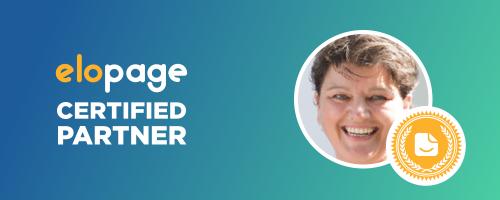 elopage certified partner Sandra Lupo